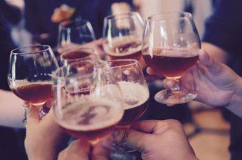 choisir vin d'honneur baptême